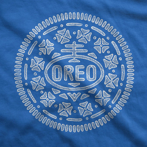 Oreo Cookies - Womens T-Shirt