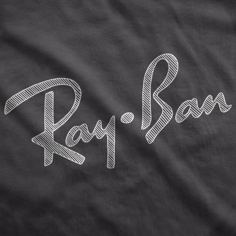 Ray-Ban Sunglasses - Womens T-Shirt