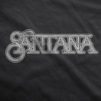 Santana - White Graphic - Mens