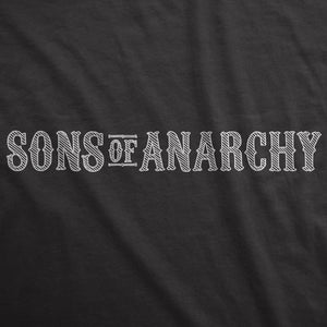 Sons of Anarchy - Womens T-Shirt