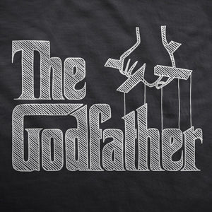 The Godfather - Mens T-Shirt
