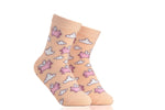 Flying Pig Socks