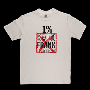 1 Percent Frank Lampard Regular T-Shirt