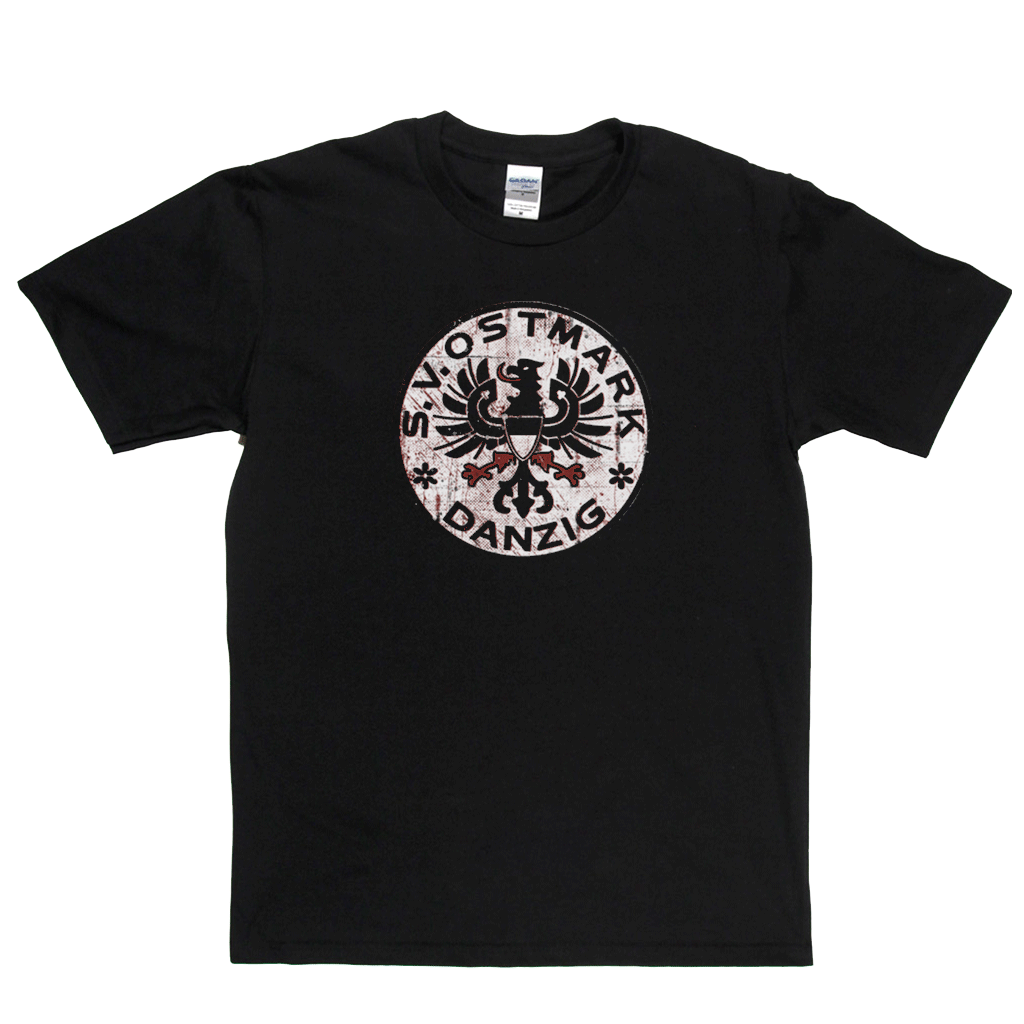 SV Ostmark Danzig Regular T-Shirt