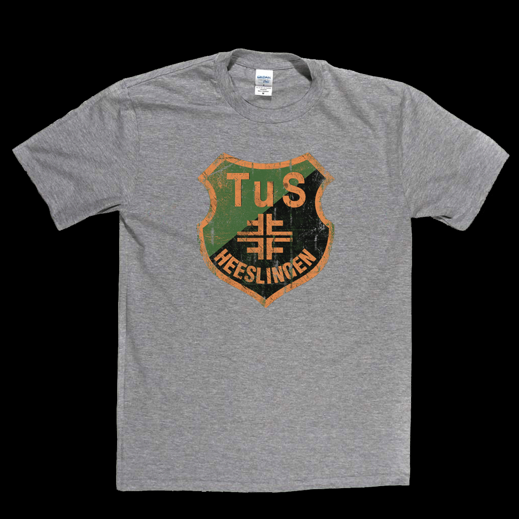 Tus Heeslingen Regular T-Shirt