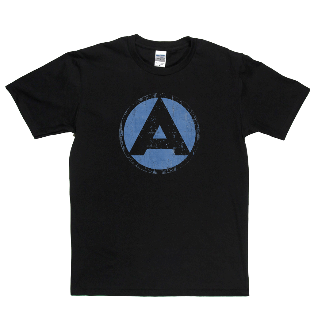 Akademik Sofia Regular T-Shirt