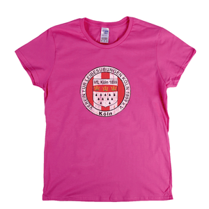 Vfl Koln 1899 Womens T-Shirt
