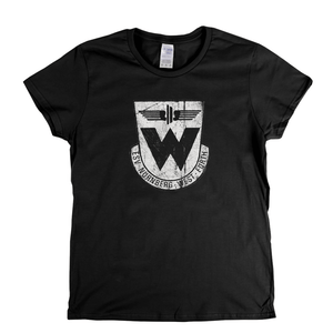 Esv Nuremberg West Womens T-Shirt