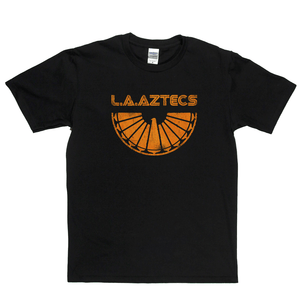 LA Aztecs Badge Regular T-Shirt