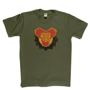 BSG engine Nord Erfur Regular T-Shirt