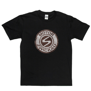 Motor Zwickau Badge Regular T-Shirt