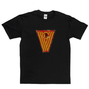 FC Vorwarts Frankfurt Badge Regular T-Shirt