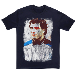 Football Heroes Peter Shilton T-Shirt