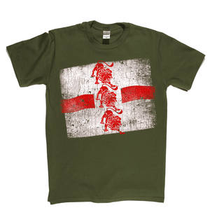 3 Lions Regular T-Shirt