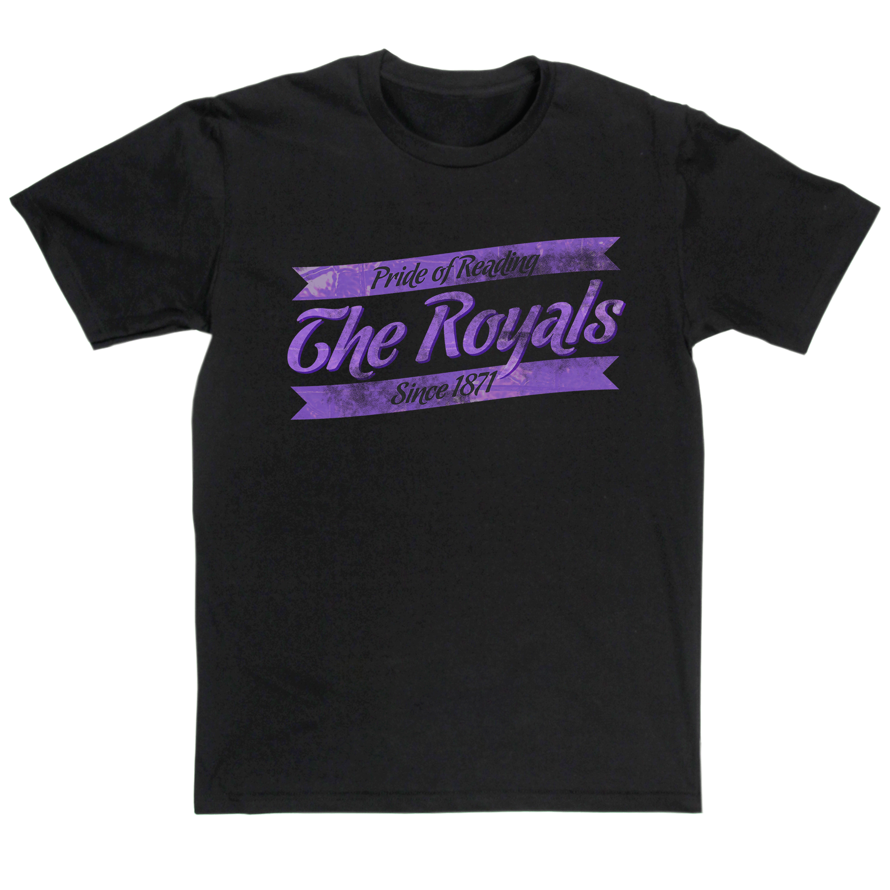 Club Nicknames The Royals T-Shirt