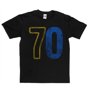 7 0 Regular T-Shirt