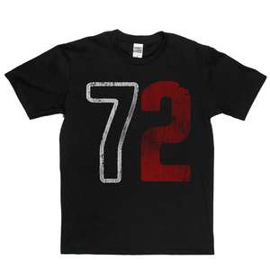 7 2 Regular T-Shirt
