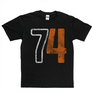 7 4 Regular T-Shirt