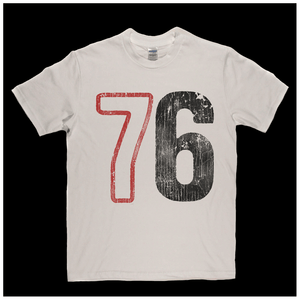 7 6 Regular T-Shirt