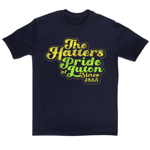 Club Nicknames The Hatters T-Shirt