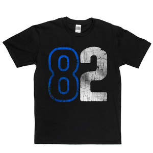 8 2 Regular T-Shirt