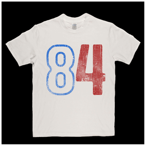 8 4 Regular T-Shirt