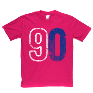 9 0 Regular T-Shirt
