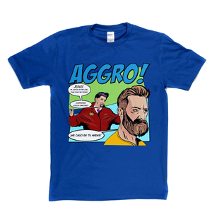 Aggro Regular T-Shirt