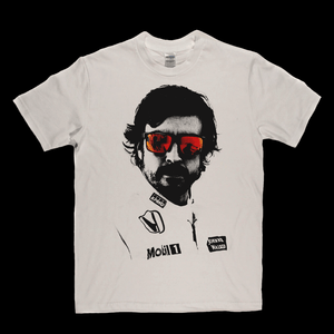 Alonso F1 Regular T-Shirt