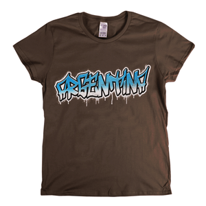 Argentina Tag Womens T-Shirt