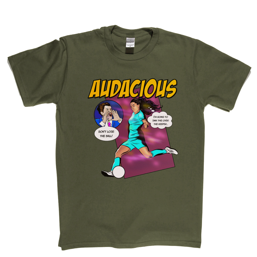 Audacious Regular T-Shirt