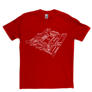 Ayresome Park Regular T-Shirt