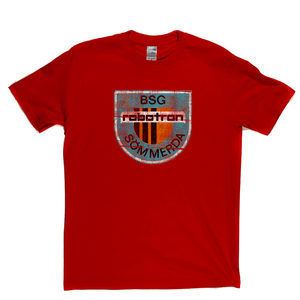 BSG Robotron Regular T-Shirt
