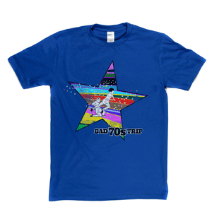 Bad 70S Trip Regular T-Shirt