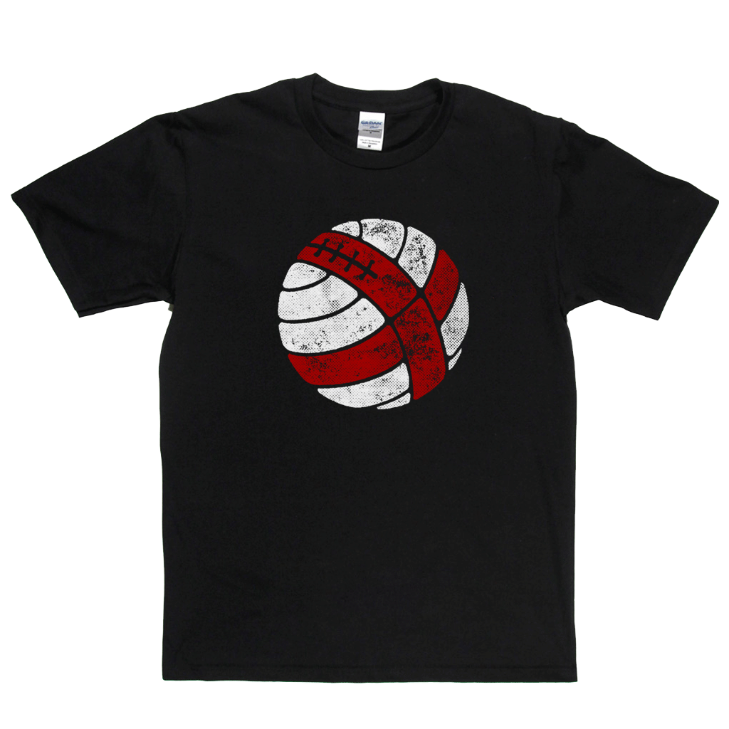 Ball Of England Regular T-Shirt