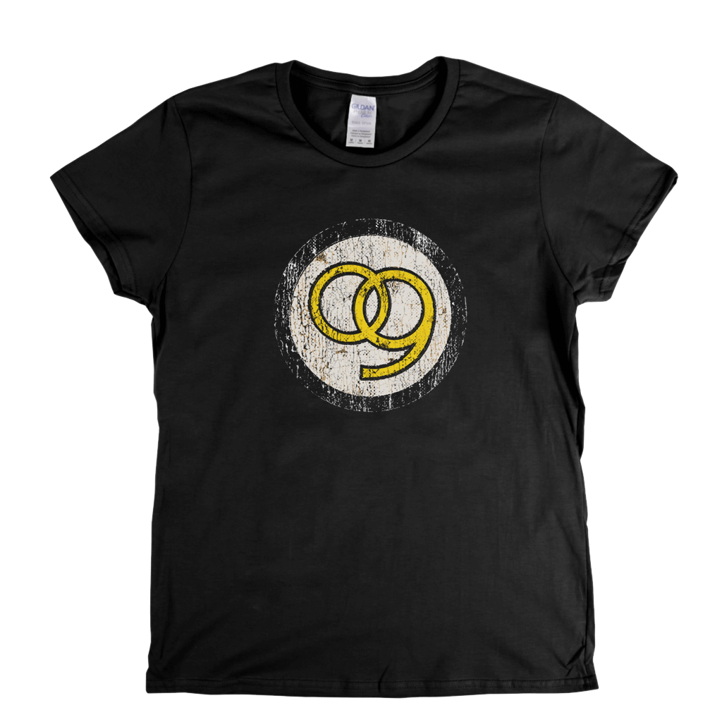 Beuthener Susv 09 Womens T-Shirt