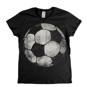 Big Ball Womens T-Shirt
