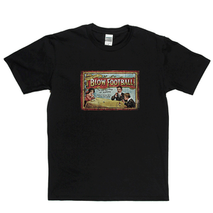 Blow Football Regular T-Shirt
