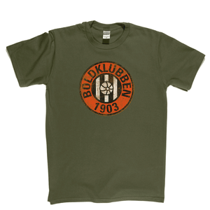 Boldklubben Badge Regular T-Shirt