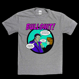 Bullshit Regular T-Shirt