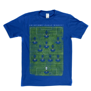 Chelsea Champions League Regular T-Shirt