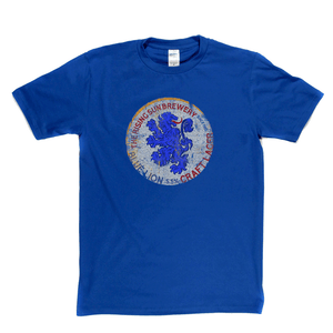 Chelsea Beer Label Regular T-Shirt