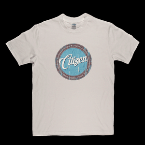 Citizen Beer Label Regular T-Shirt