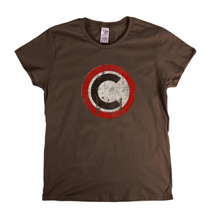 Concordia Hamburg Womens T-Shirt