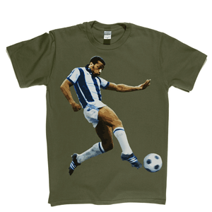Cyrille Regis Regular T-Shirt