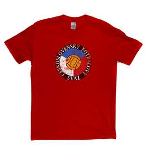 Czechoslovakian FA Regular T-Shirt
