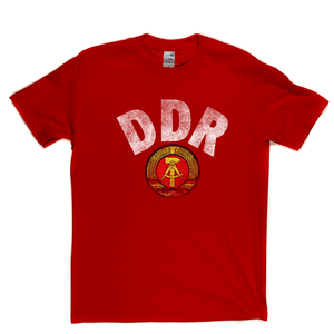 DDR Regular T-Shirt