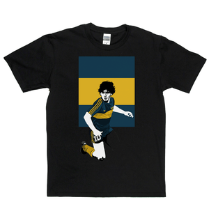 Diego Flag Regular T-Shirt
