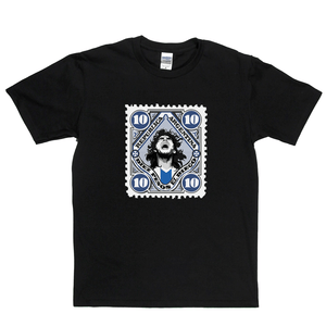 Diego Stamp Regular T-Shirt