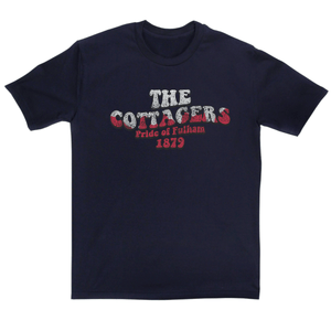 Club Nicknames The Cottagers T-Shirt